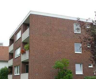 Haareneschviertel - Holtzinger Straße: schicke 2-Zimmer-Wohnung Nähe Oldenburger Innenstadt
