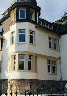 Stilvolle 4-Zimmer Maisonettwohnung mit Terrasse und Balkon in Wiesbaden