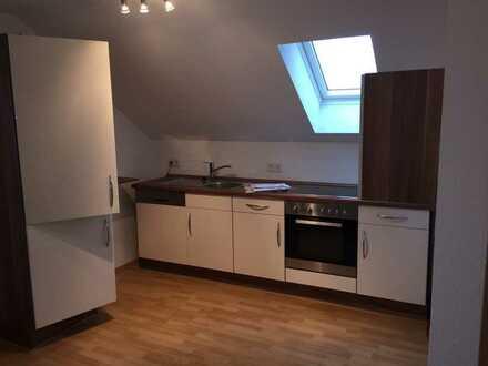 Ansprechende 2-Zimmer-Wohnung in Babenhausen