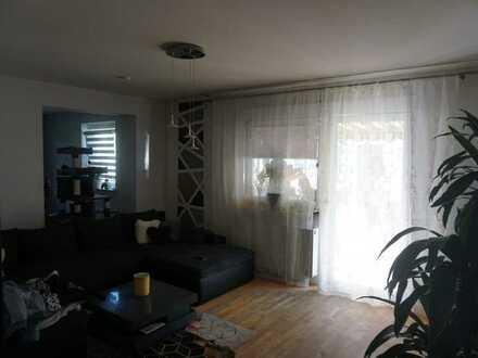 Freundliche 4-Zimmer-Wohnung mit Einbauküche in Laupheim