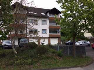 Günstige 2-Zimmer-Wohnung in Gummersbach mit Weitblick ins Bergische