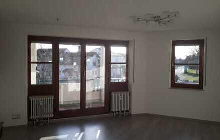 3,5-Zimmer-Wohnung mit Balkon und EBK in zentraler Lage in Holzgerlingen