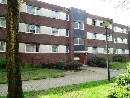 Modernisierte Wohnung sucht ruhige Mieter !!!