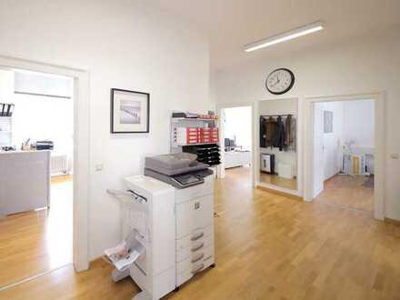 Provisionsfrei - Helle, attraktive Büroeinheit im Herzen von Baden-Baden