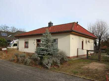 Bungalow in sehr guter Lage