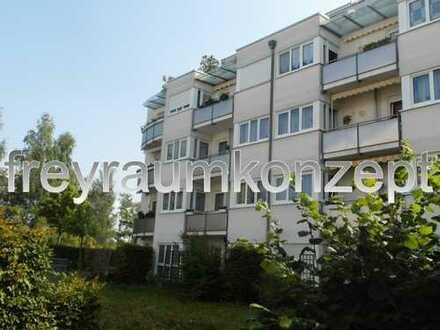 ++ Balkon ++ Tiefgarage ++ stufenloser Zugang ++3 Zi.-Wohnung zu vermieten ++