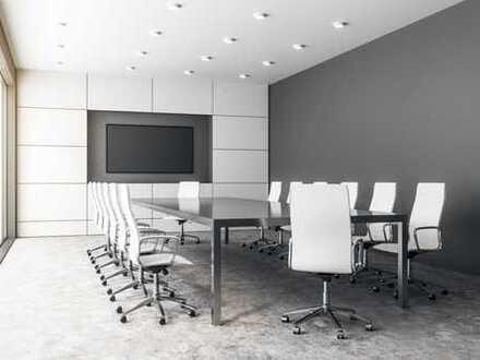 NEUBAU VOLLKLIMATISIERUNG Büro: 885,3 m² Stadtkrone-Ost!