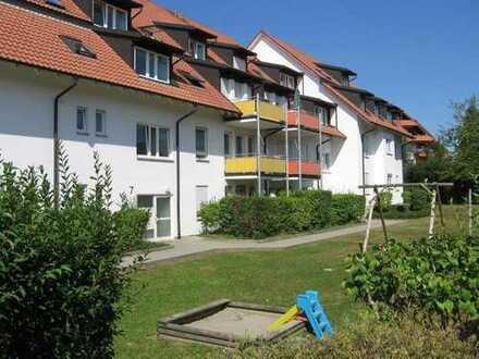 Schöne 3,5-Zimmer-Wohnung mit Balkon in FN-Ailingen