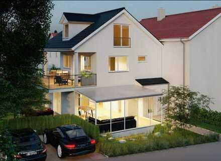 ***Neubau: 4-Zimmer Gartenwohnung mit gehobener Ausstattung in Top-Lage Feldkirchen!