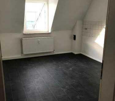 * Viel Ausblick v. gr. Balkon * Laminat * gr. Küche *