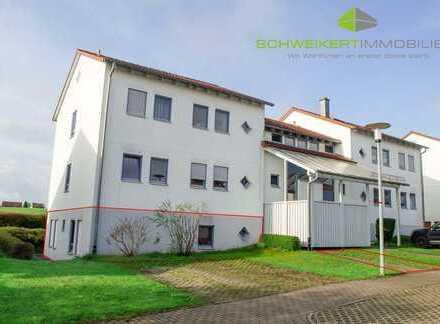 Rendite-Wohnung mit ca. 5,2% Rendite (Rötenberg bei Schramberg)