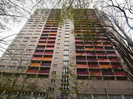 Helle und gut geschnittene 2-Zimmer-Wohnung in ruhiger Lage von Offenbach am Main