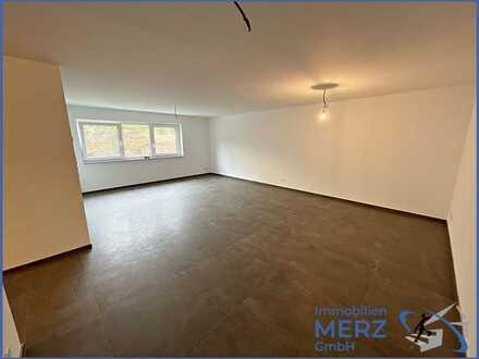 Neubau – 2 Zimmer Gartengeschoss Wohnung mit EBK für gehobene Ansprüche