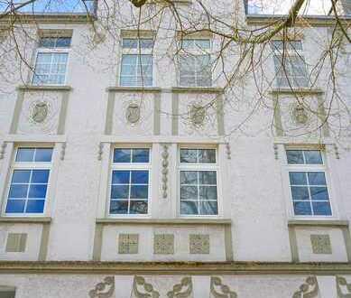Mehrfamilienhaus in Dortmund Hombruch: begehrte Lage, gut vermietet und mit Steigerungspotential