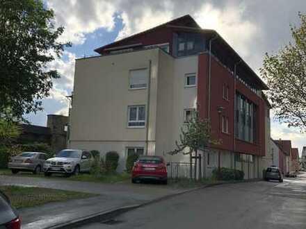 Seniorenresidenz Helmbundhöhe, betreutes Wohnen im 3.OG mit großer Terrasse und EBK