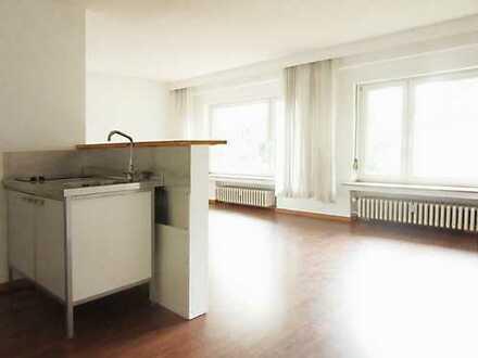 Gepflegtes 1-Zimmer-Appartement mit Einbauküche in Marienburg, Köln