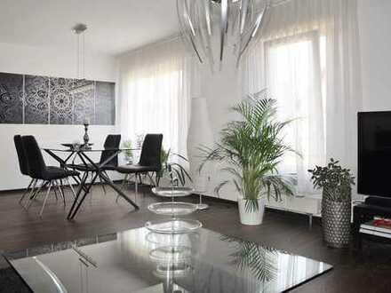 Top modernisiert! Schöne 2,5-Zimmer-Wohnung mitten in Freudental