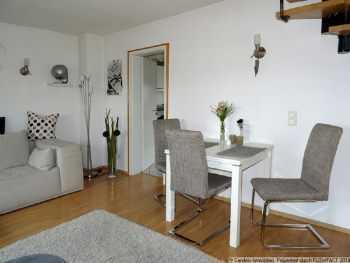 Schöne 2,5 Zimmer Wohnung in Recklinghausen