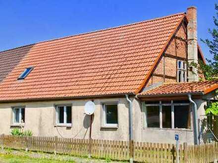 HORN IMMOBILIEN ++ Haus für Handwerker und viel Arbeit