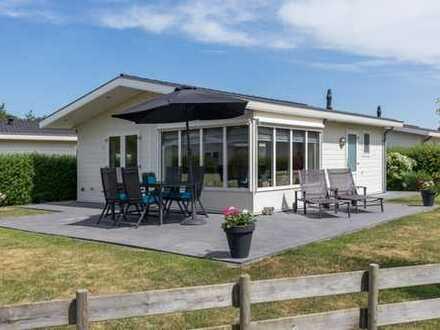 Exklusive, gepflegte 3-Zimmer-Ferienbungalow am Nordsee in Noordwijk, Niederlande