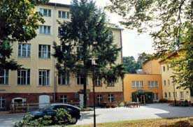 Service-Wohnen für Senioren - 2-Raum-Komfortwohnung in Brandenburg Wilhelmsdorf