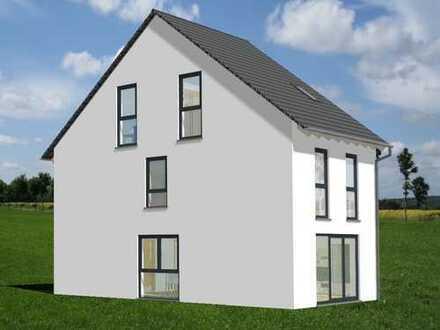 Vorankündigung! Helle Doppelhaushälfte in ruhiger Lage von Rödermark inkl. Grundstück!
