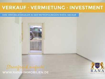 Single-Apartment mit Charme · Ab 2020 · Der erste Schritt ins eigene Wohnglück