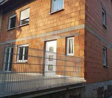 Wohnhaus mit Lagerkeller und Büro