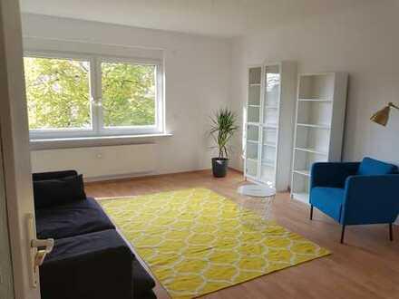 Helle, schöne 2 Zimmerwohnung in Frankfurt Niederursel