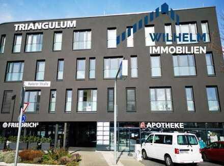 Exklusive Bürofläche in repräsentativer Lage direkt Nähe Bahnhof in Gelnhausen