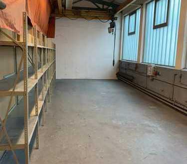 +++ Lager- und Hallenfläche in verkehrsgünstiger Lage von Darmstadt +++