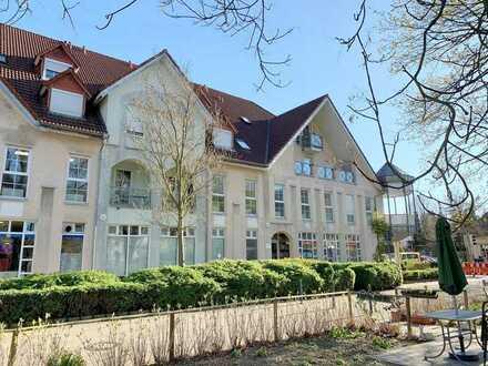 Geräumiges Apartment mit Blick auf den Fluss Elsenz