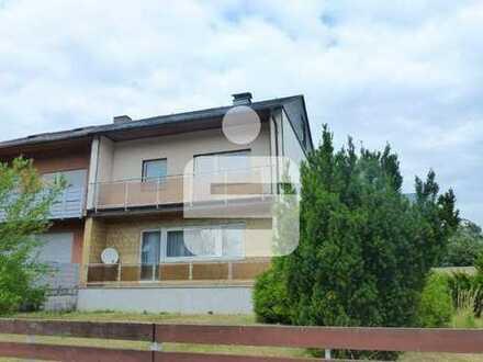 Ein-/Zweifamilienhaus in Nagel
