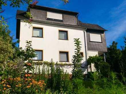 Kleines Haus in Vallendar in bester sonniger und ruhiger Aussichtslage