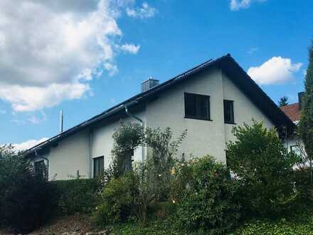 Frisch renoviertes Einfamilienhaus in ruhiger, gepflegter Lage