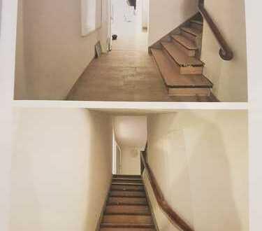 Freundliche, sanierte 3-Zimmer-Wohnung mit gehobener Innenausstattung in Eschwege