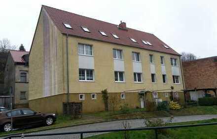 2 Raum Wohnung im Stadtkern von Burg Stargard