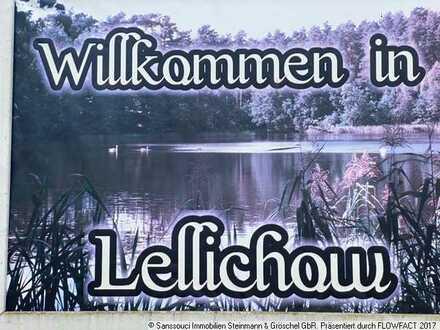 Großzügiger Baugrund in Kyritz OT Lellichow!