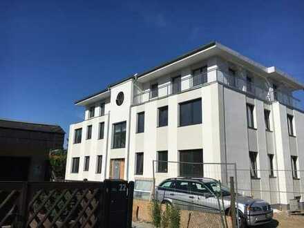 Smarthome Stadtvilla mit 6 Maisonette Wohnungen Neubau, in Berlin, Buckow (Neukölln)