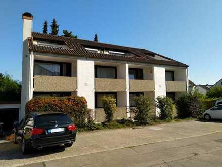 Esslingen: Grosszügiges 1-Zi- Komfort-Apartm. möbliert, ready to use!