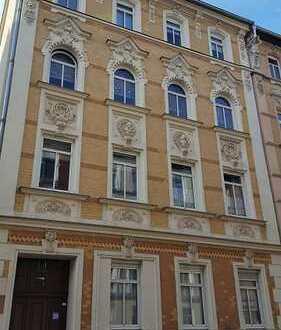 schöne 3 Raum-ETW, DG, Balkon in Gera-Untermhaus