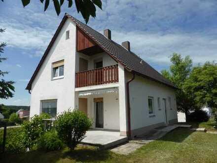 Einfamilienhaus in Ihrlerstein - Ihr neues Zuhause mit schöner Aussicht!
