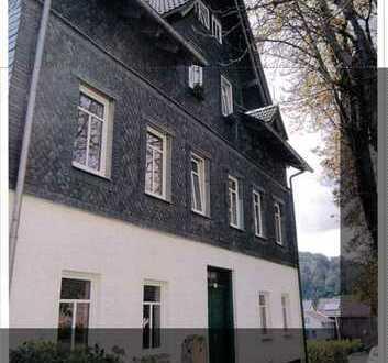 +++RESERVIERT+++Gemütliche 2-Zimmer-Eigentumswohnung in Sonneberg