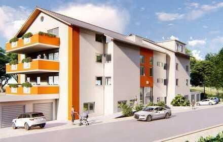 Wir bauen Ihren Lebens(Traum)raum: TOP Neubauobjekt Rheinfelden-Minseln 13 Wohnungen