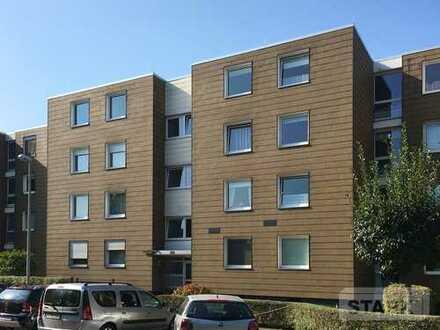 ETW in Mascherode - zentrales wohnen im Grünen | 3 Zimmer mit Balkon | Garage + großem Keller uvm.