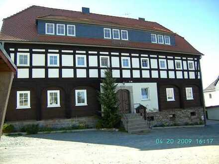 Sonnige 2 Raum-Wohnung /EG in ruhiger Lage