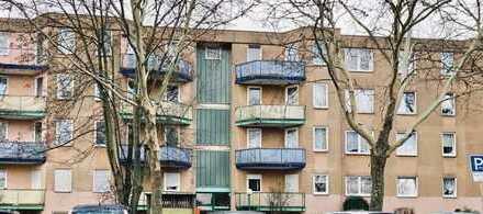 ...schöne Etagenwohnung inkl. Tiefgaragenstellplatz in Dietzenbach zu verkaufen