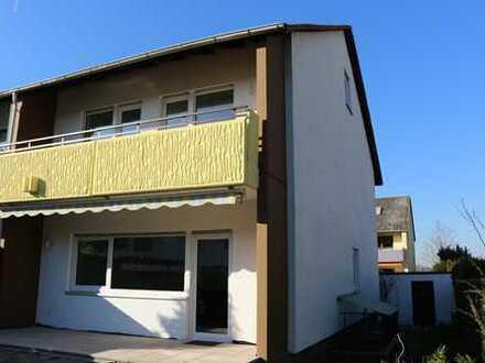 Sonnenverwöhntes, modernisiertes Haus sucht Familie.