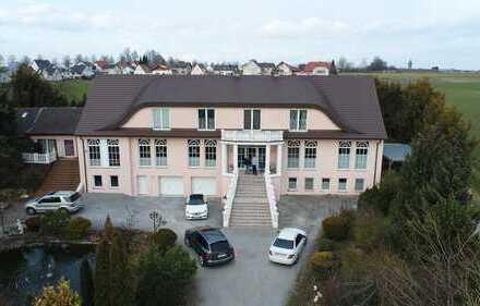 Prächtige, exklusive Villa für hohe Ansprüche - in Warburg zum Top-Preis zu verkaufen!