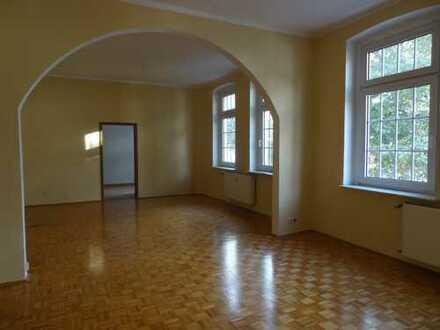 Helle 3-Zimmer Wohnung (reserviert)